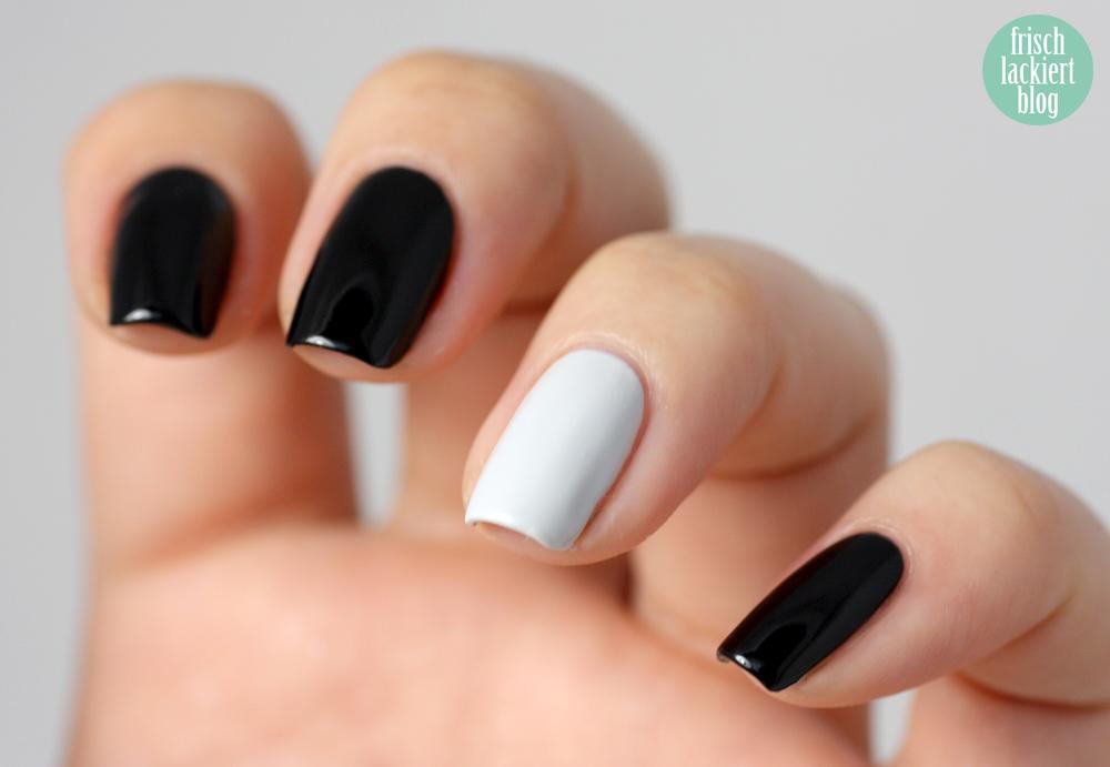 GNTM germanys next topmodel nailart maybelline