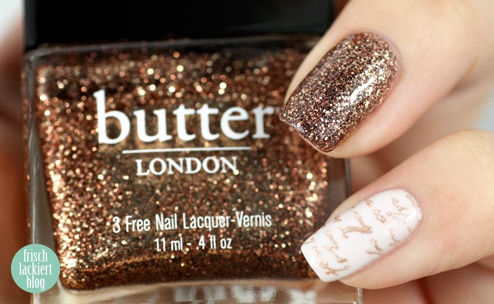 Butter London Bit Faker