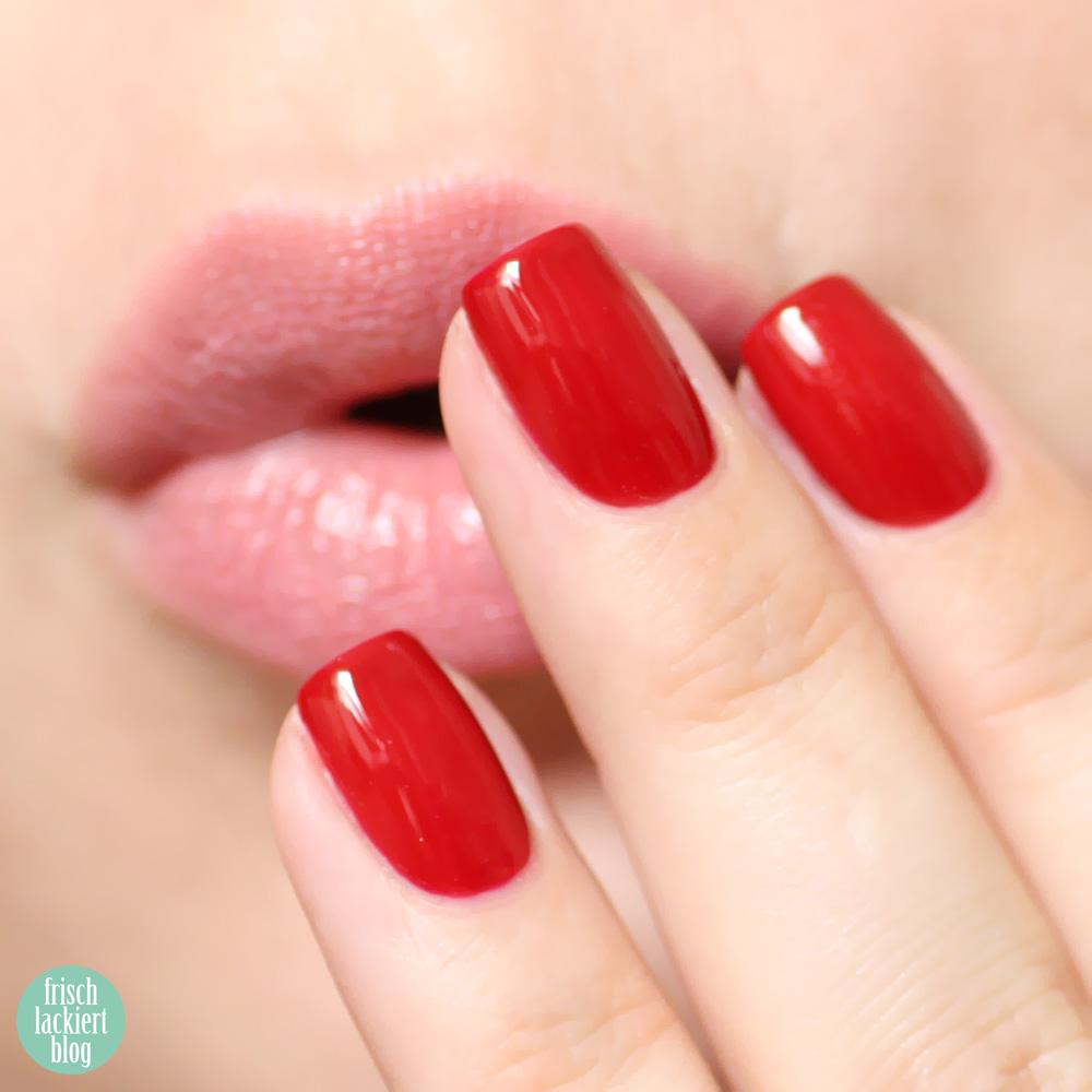 maybelline new york  #nailmotion mit superstay7days cherry sin