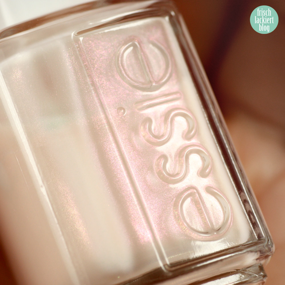 frischlackiert, blog, essie time for me time
