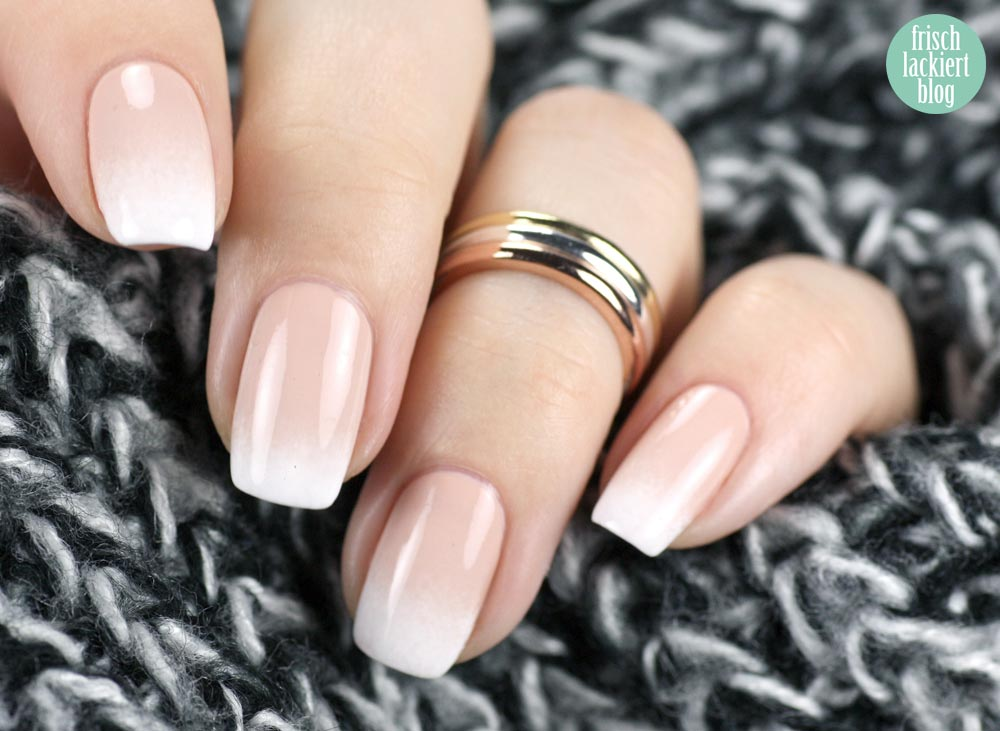 babyboomer nailart mit essie mein nagellack blog. Black Bedroom Furniture Sets. Home Design Ideas
