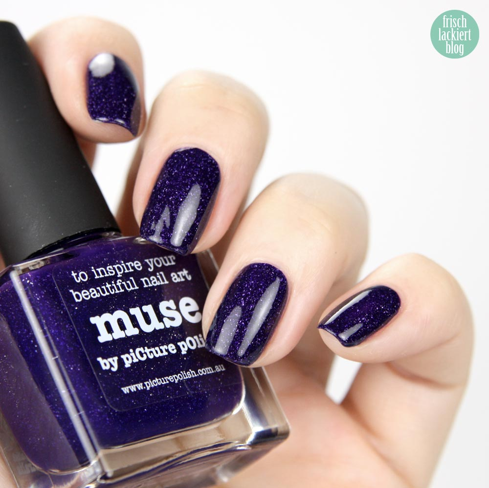 Picture Polish Muse