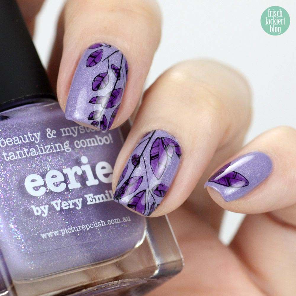 picture polish eerie