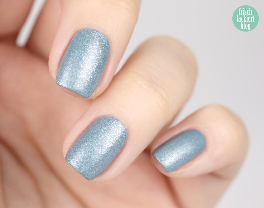 Misslyn Denim Look Nail Polish – 08 stonewashed
