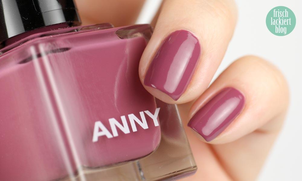 ANNY really cozy