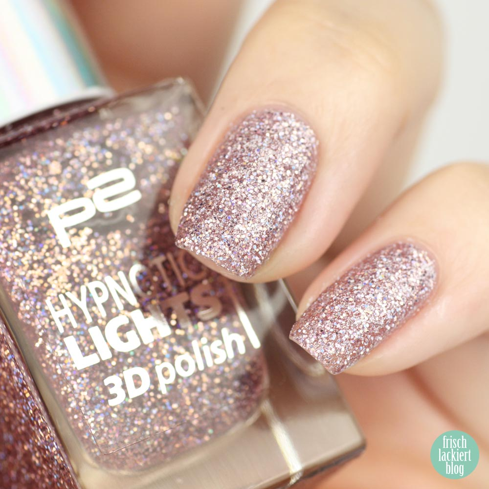 p2 hypnotic lights nail polish telescope