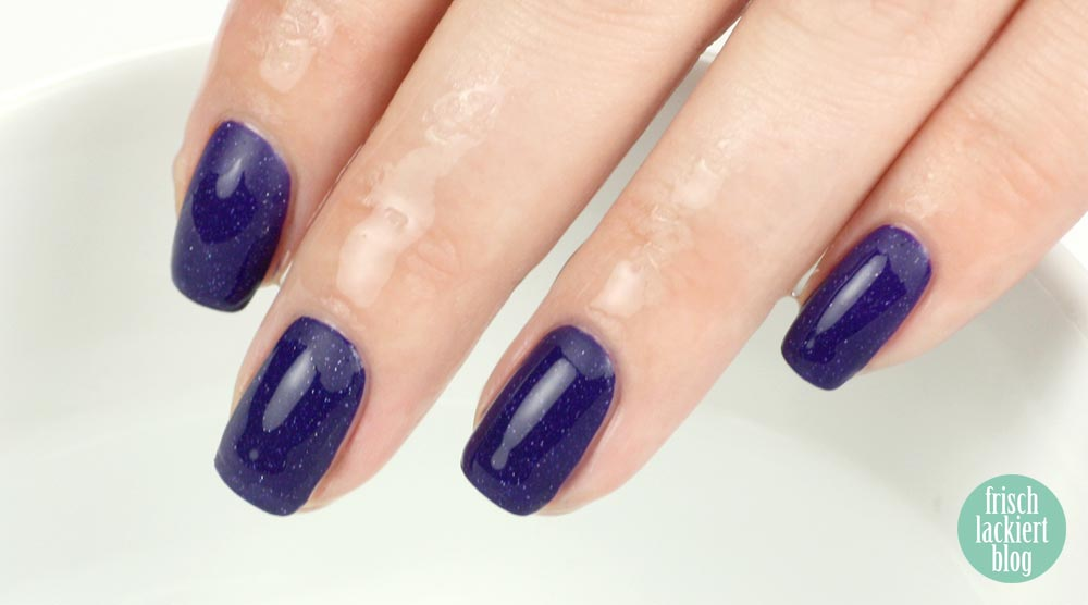 BOW polish – Wind Of Change – Swatch by frischlackiert