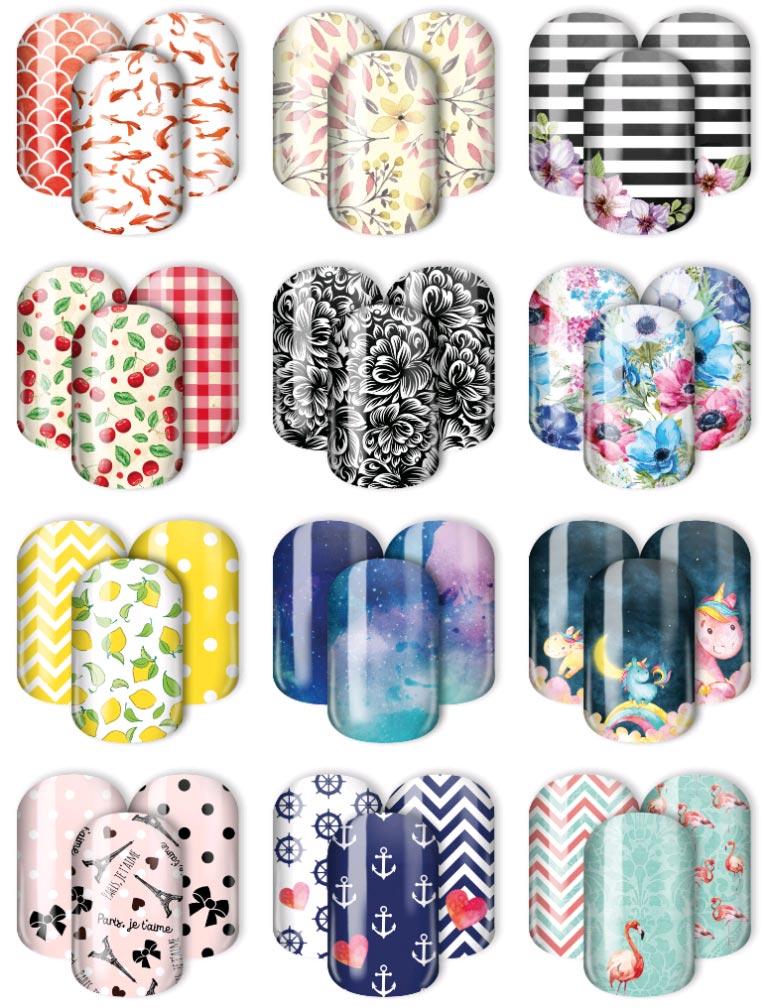 StickerGigant Botschafterin – Neuer Online Shop – Neue Produkte - by frischlackiert