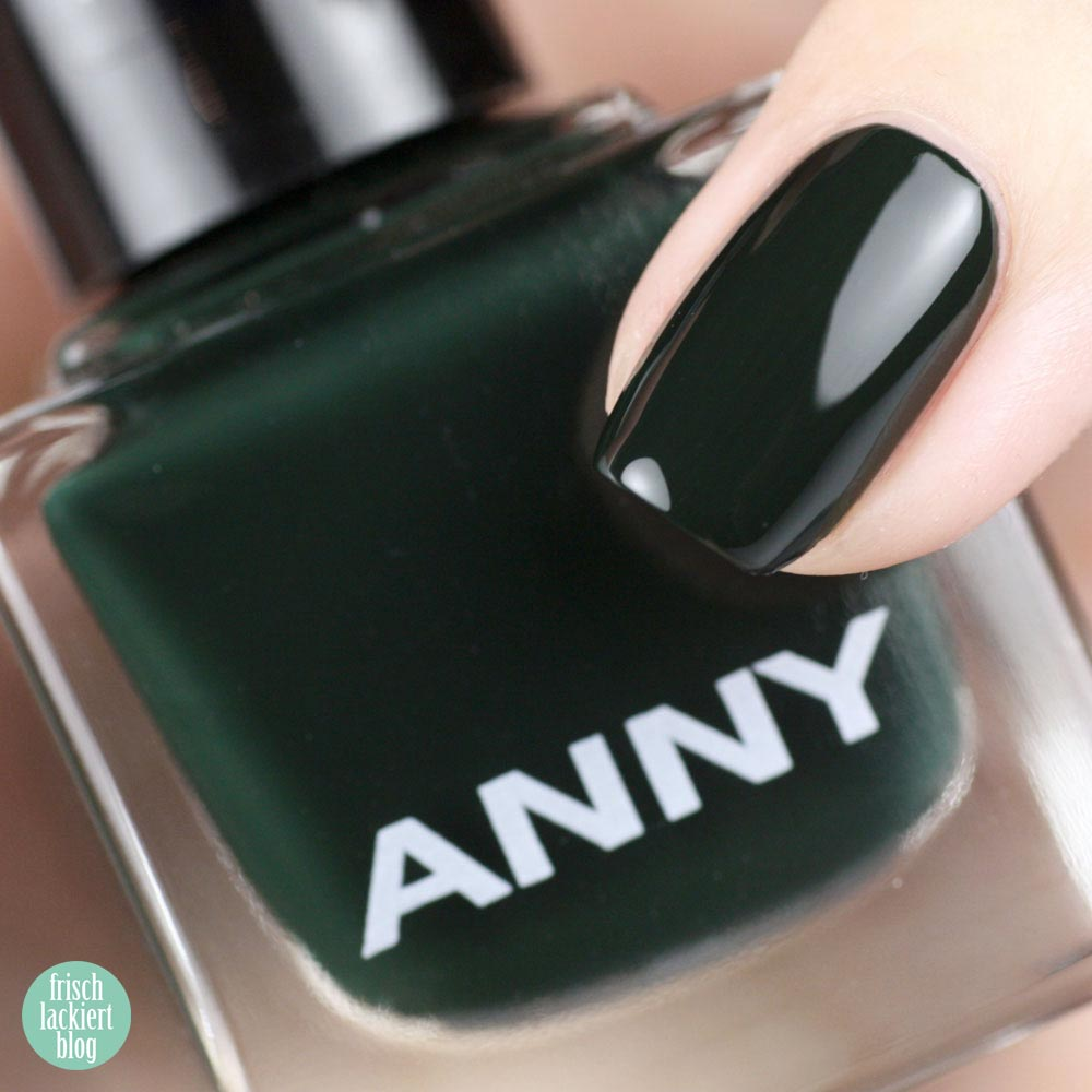 ANNY - Revolution is on – Women for President – swatch by frischlackiert