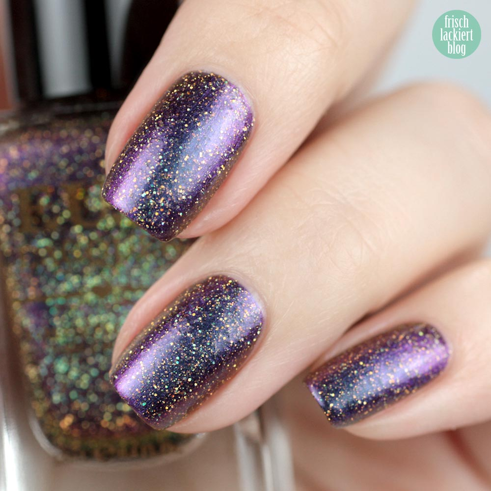 F.U.N. Lacquer – Reunion (H) – nailpolish – swatch by frischlackiert