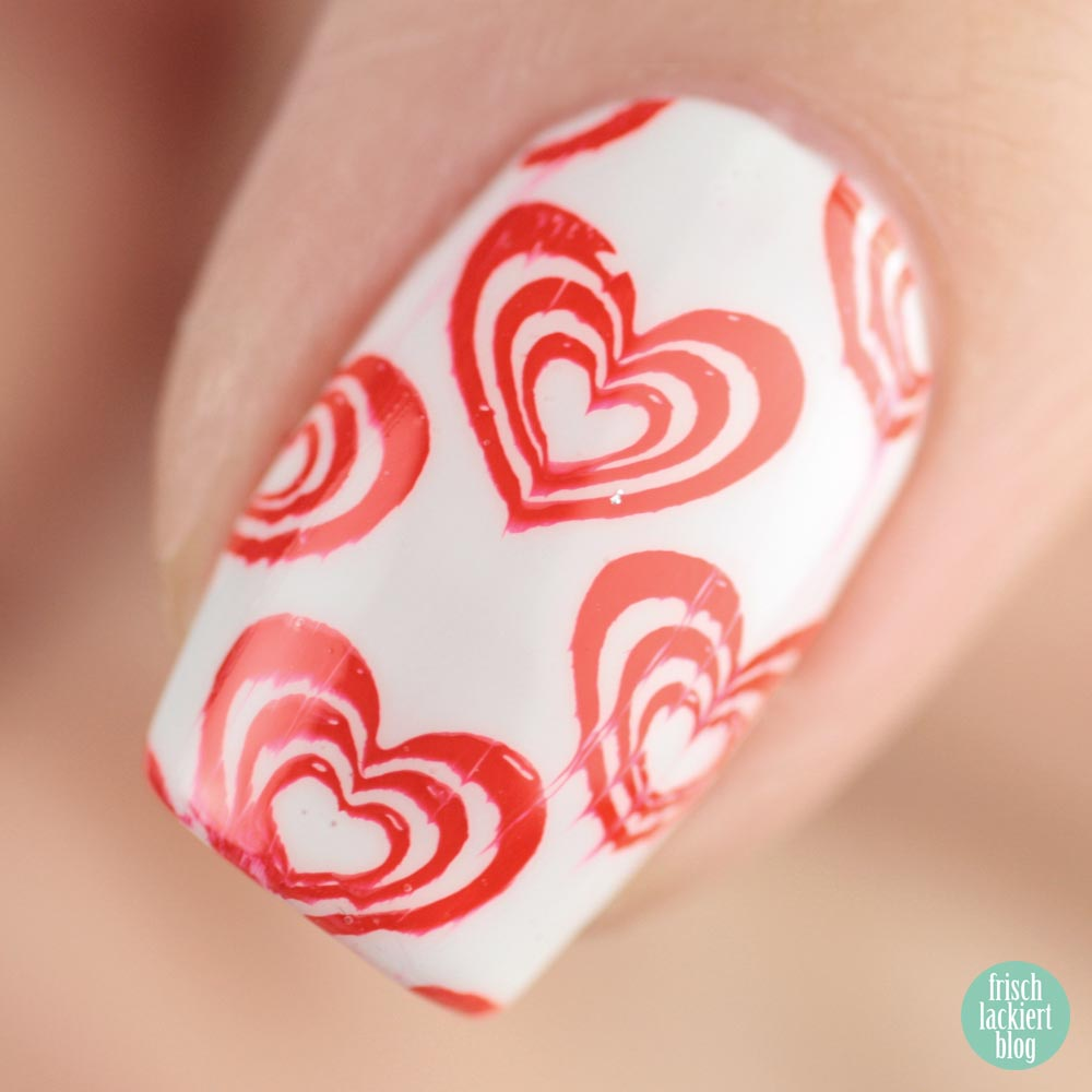LCN Nail Stamping Test Review – by frischlackiert