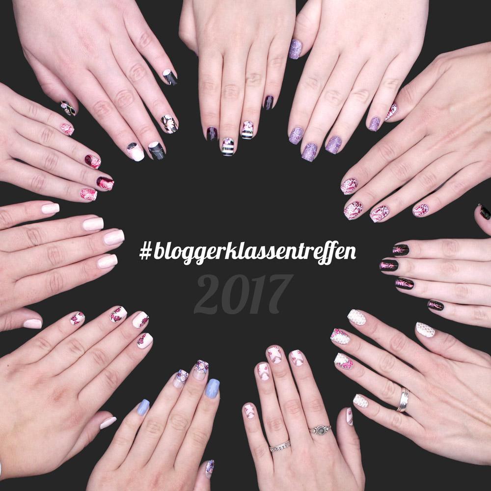Bloggerklassentreffen 2017 – #acetonisintheair – by frischlackiert