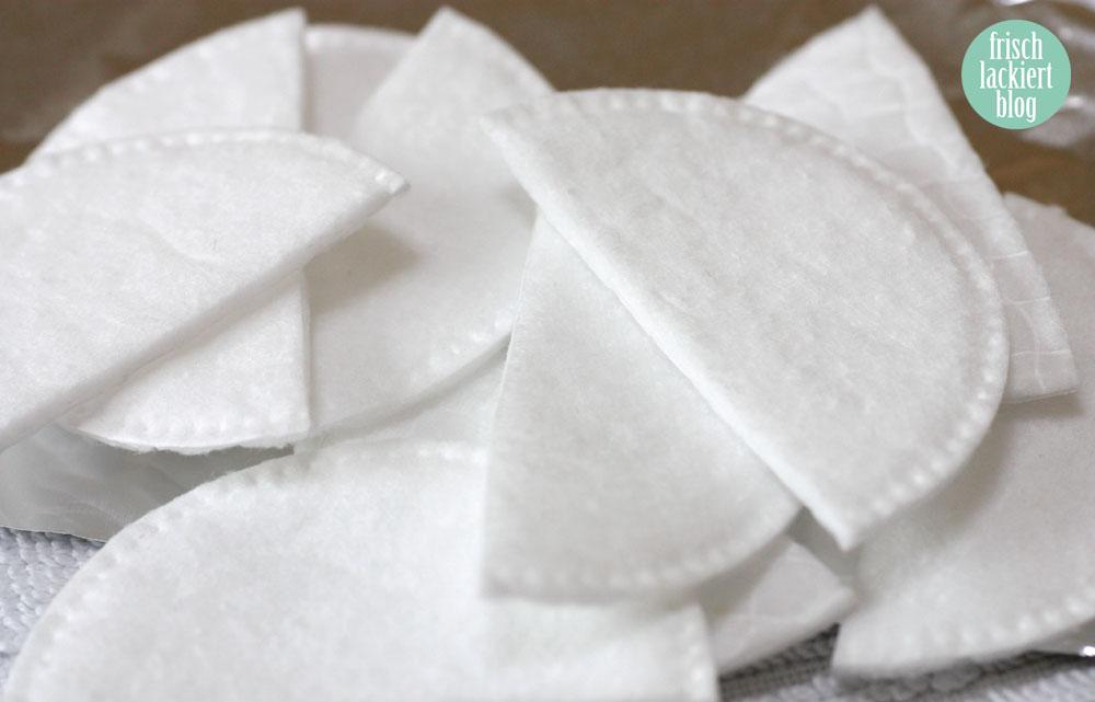 glitzer nagellack und sandlack einfach entfernen