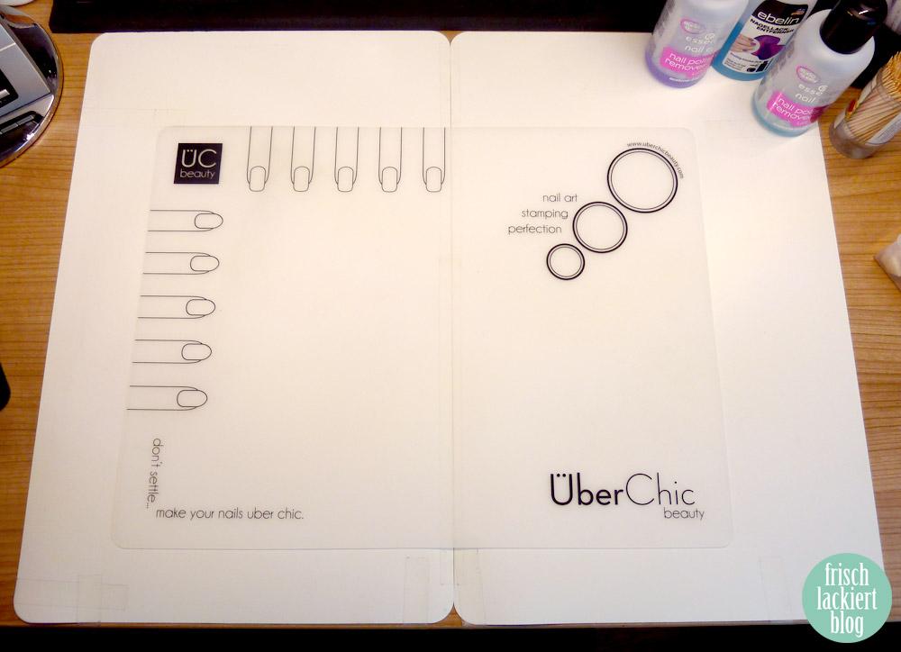 UberChic Mat
