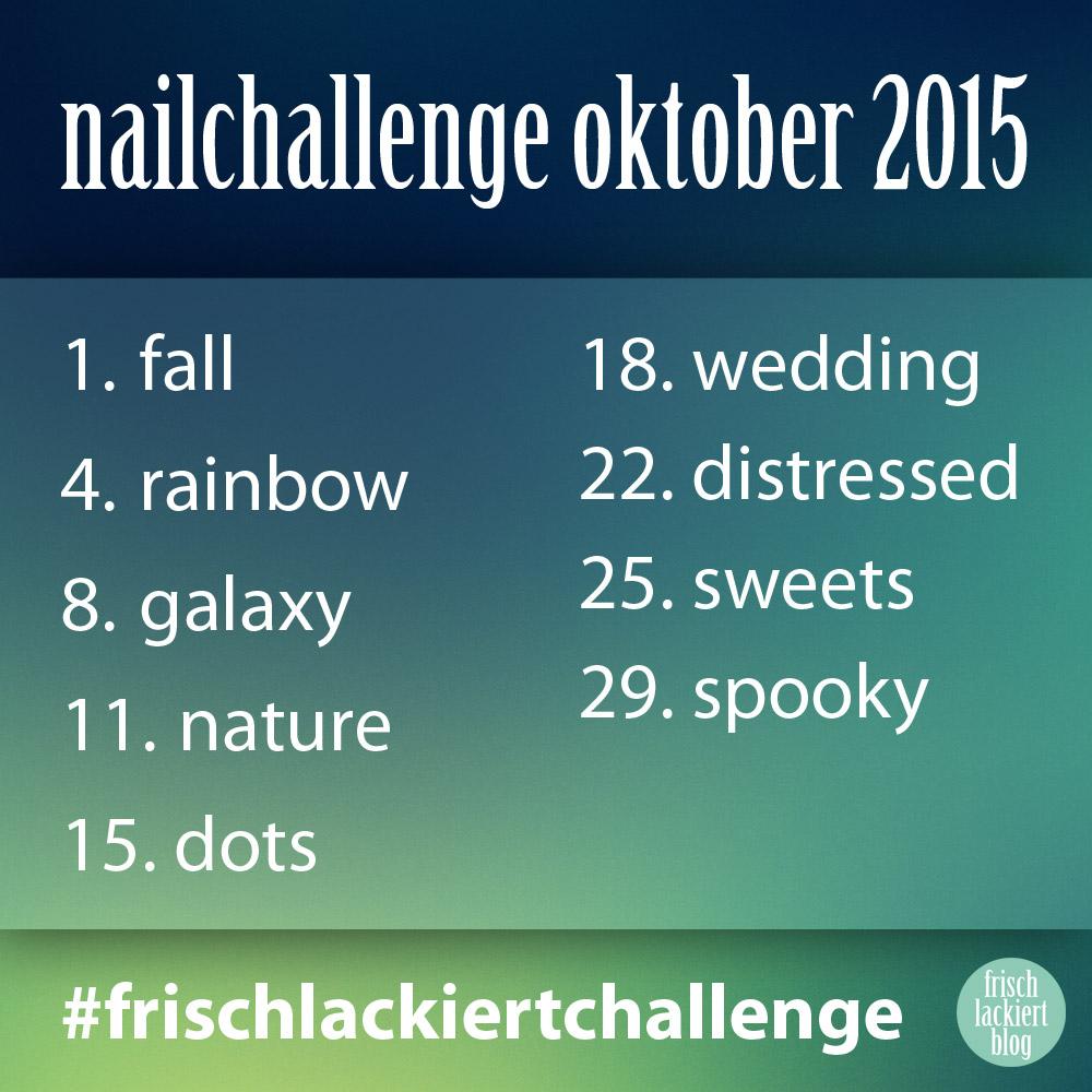 frischlackiertchallenge nailchallenge oktober 2015