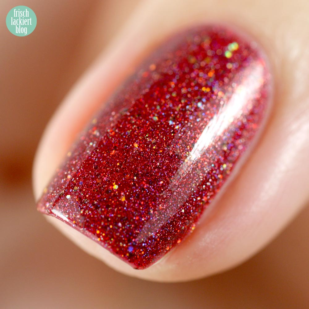 F.U.N. Lacquer Goodness of the Dawn, frischlackiert