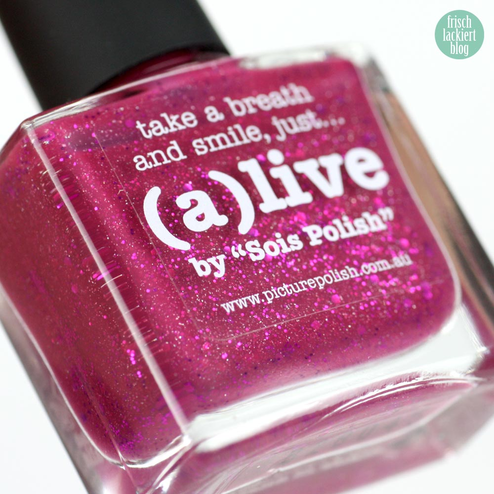 picture polish (a)live