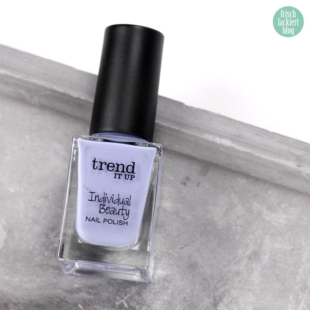 Trend it Up – Individual Beauty LE - 030