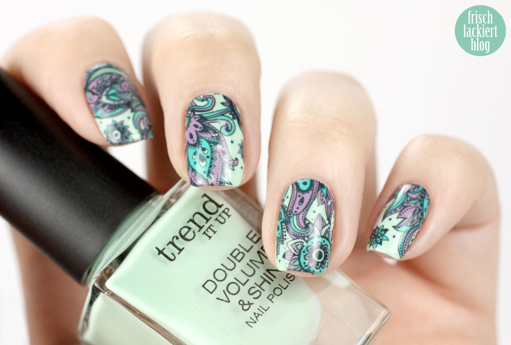 Trend it Up 390 mit Waterdecals (BPS)