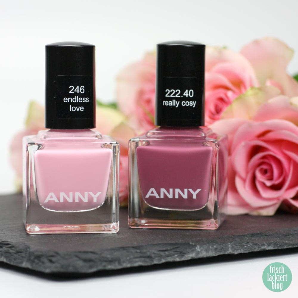 ANNY endless love - really cozy