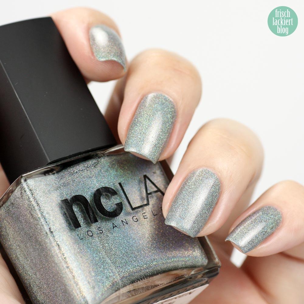 NCLA THE LAST SIREN - swatch by frischlackiert