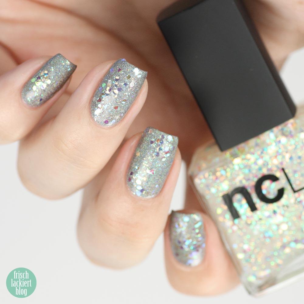 NCLA GLISTENING SCALES - swatch by frischlackiert