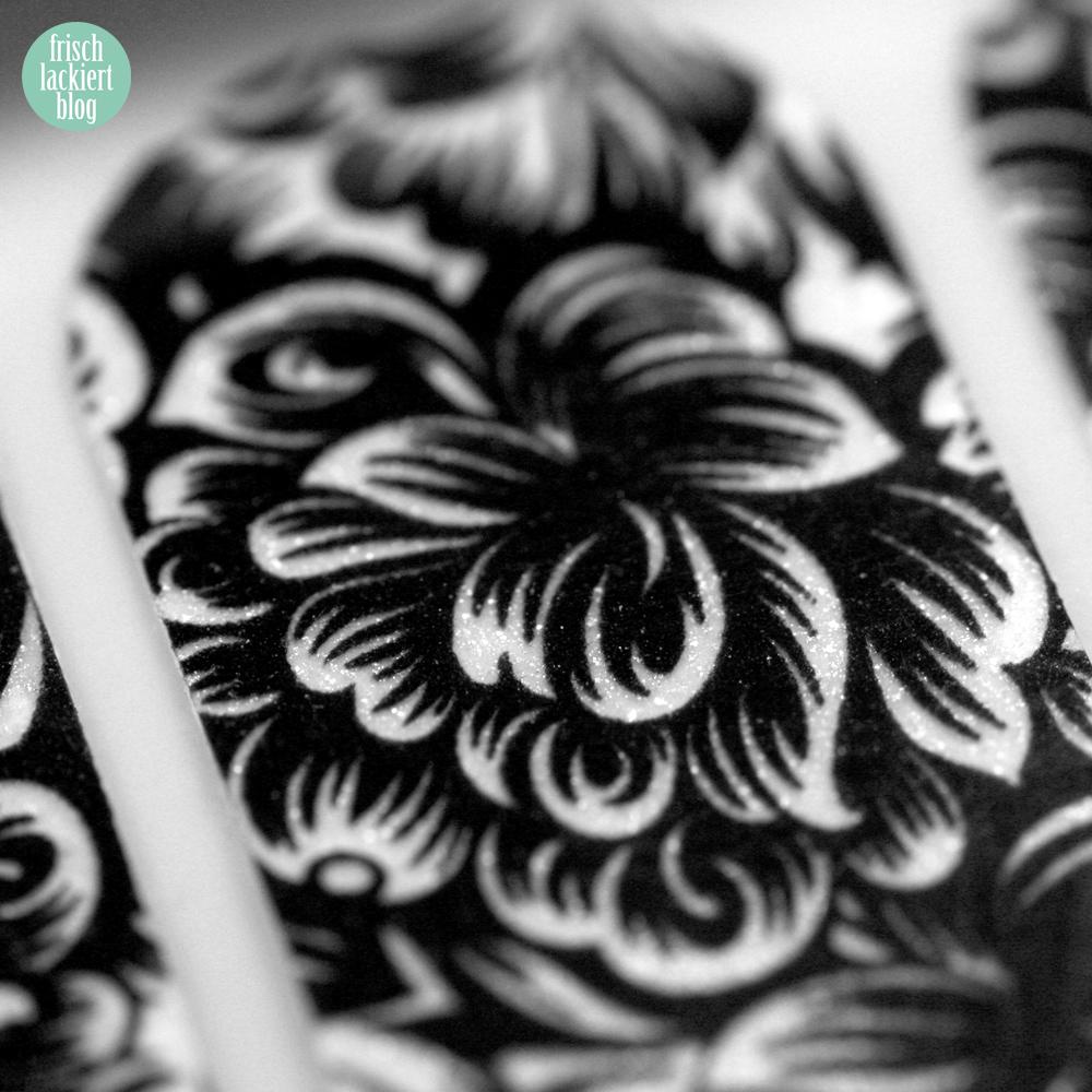 StickerGigant – Nailwraps Nachtschatten Test - by frischlackiert