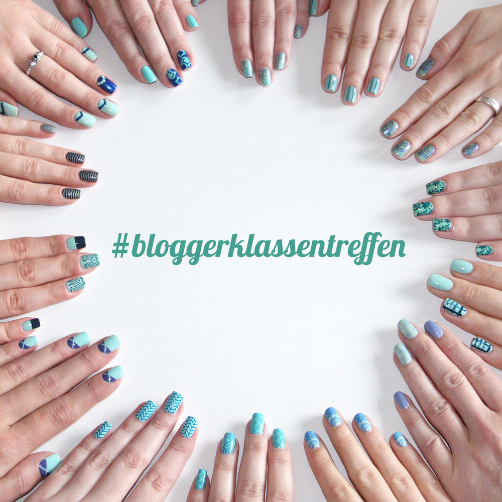 BloggerKlassentreffen – Eventbericht - frischlackiert