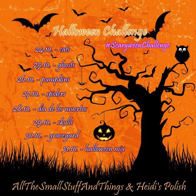 Scaryween-Challenge 2016