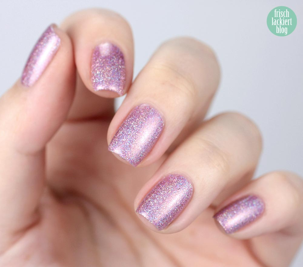 ILNP Dream Girl – swatch by frischlackiert