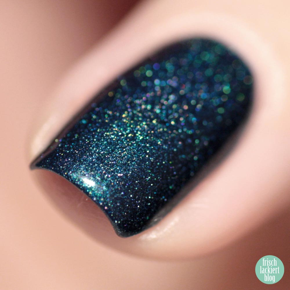 Masura - Golden Collection - I See You Love Me – swatch by frischlackiert