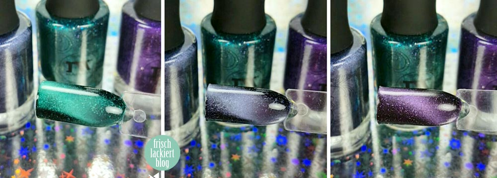 Masura – Magnetic Nailpolish – swatch by frischlackiert