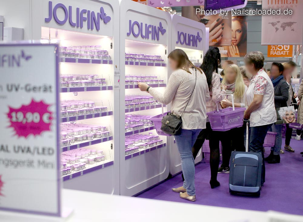 BeautyForum Leipzig 2017 – Event Bericht – Erfahrungen – by nailsreloaded
