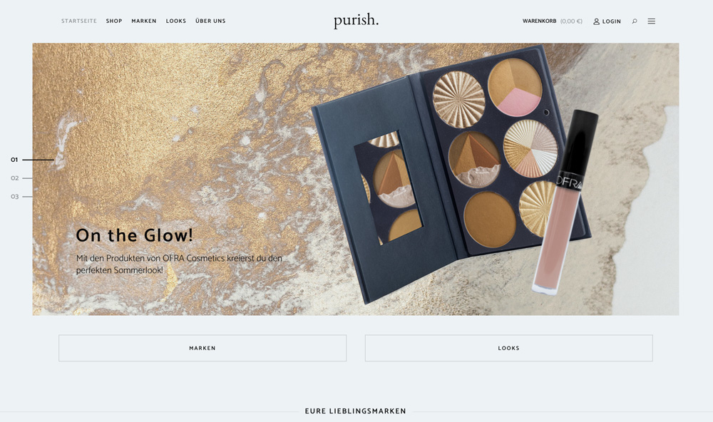 purish.de Onlineshop