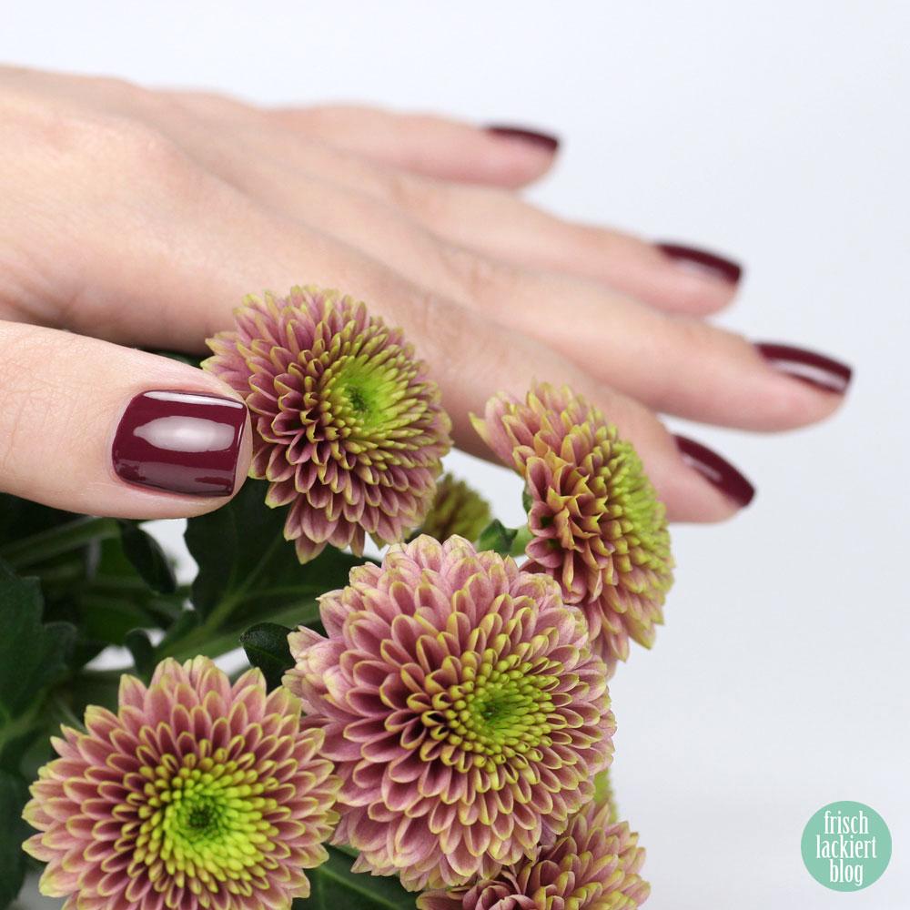 #essieliebe zum Verschenken – Lieblingsmensch Kollektion – Nailed it – swatch by frischlackiert