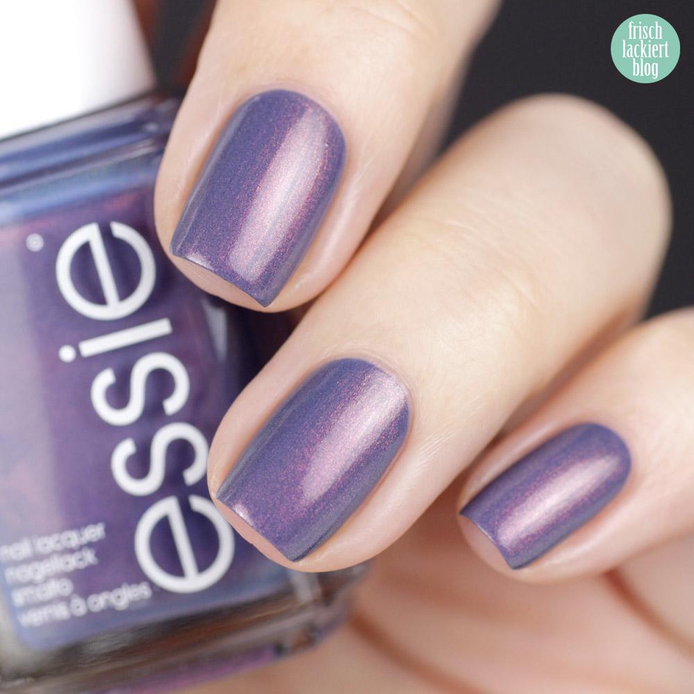 Essie desert mirage Kollektion - blue-tiful horizon – swatch by frischlackiert