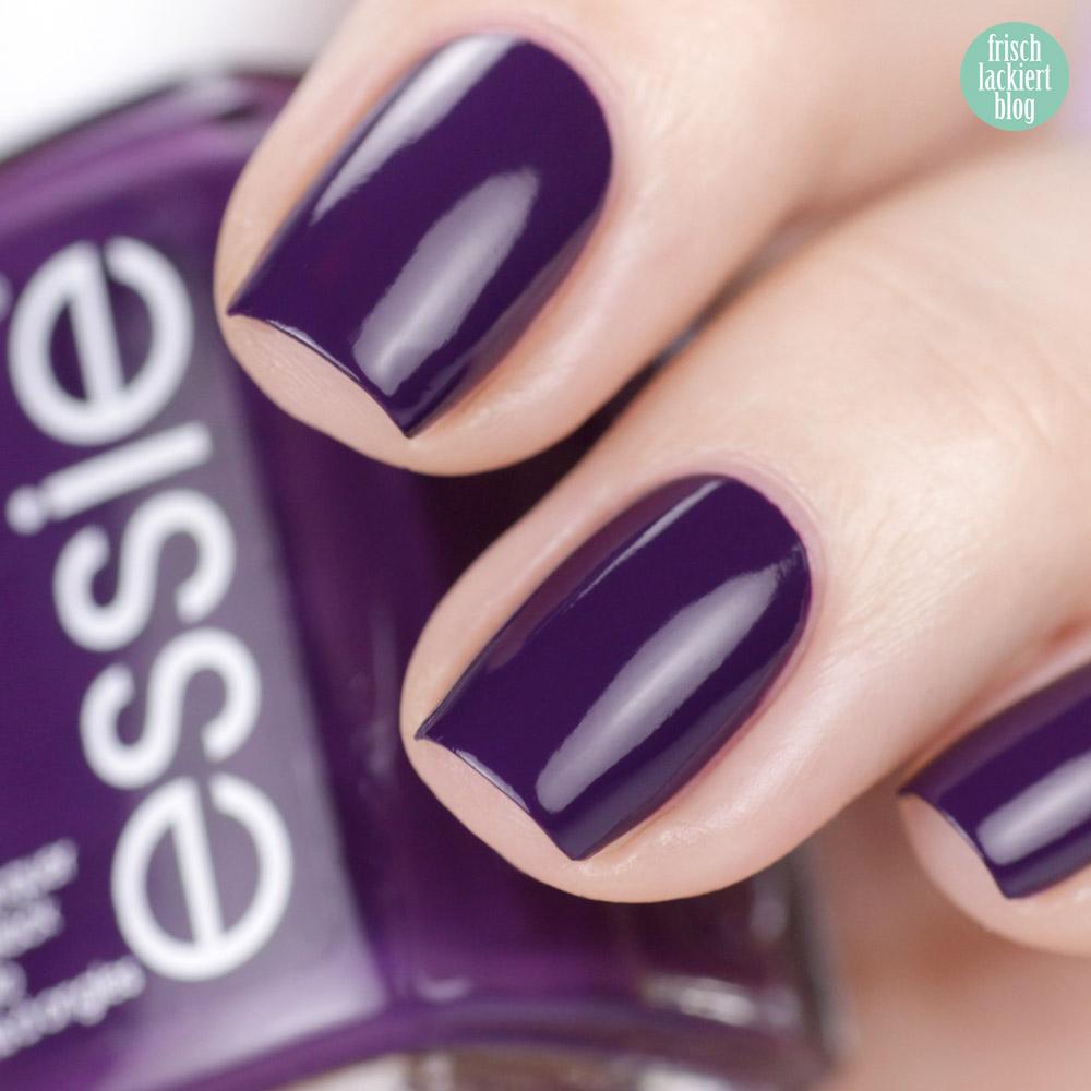 Essie desert mirage Kollektion - hazy daze – swatch by frischlackiert