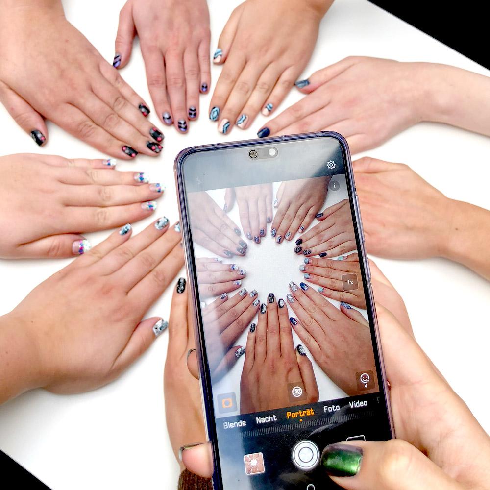Bloggerklassentreffen 2018 – Eventbericht – Nagellack Blogger unter sich – by frischlackiert