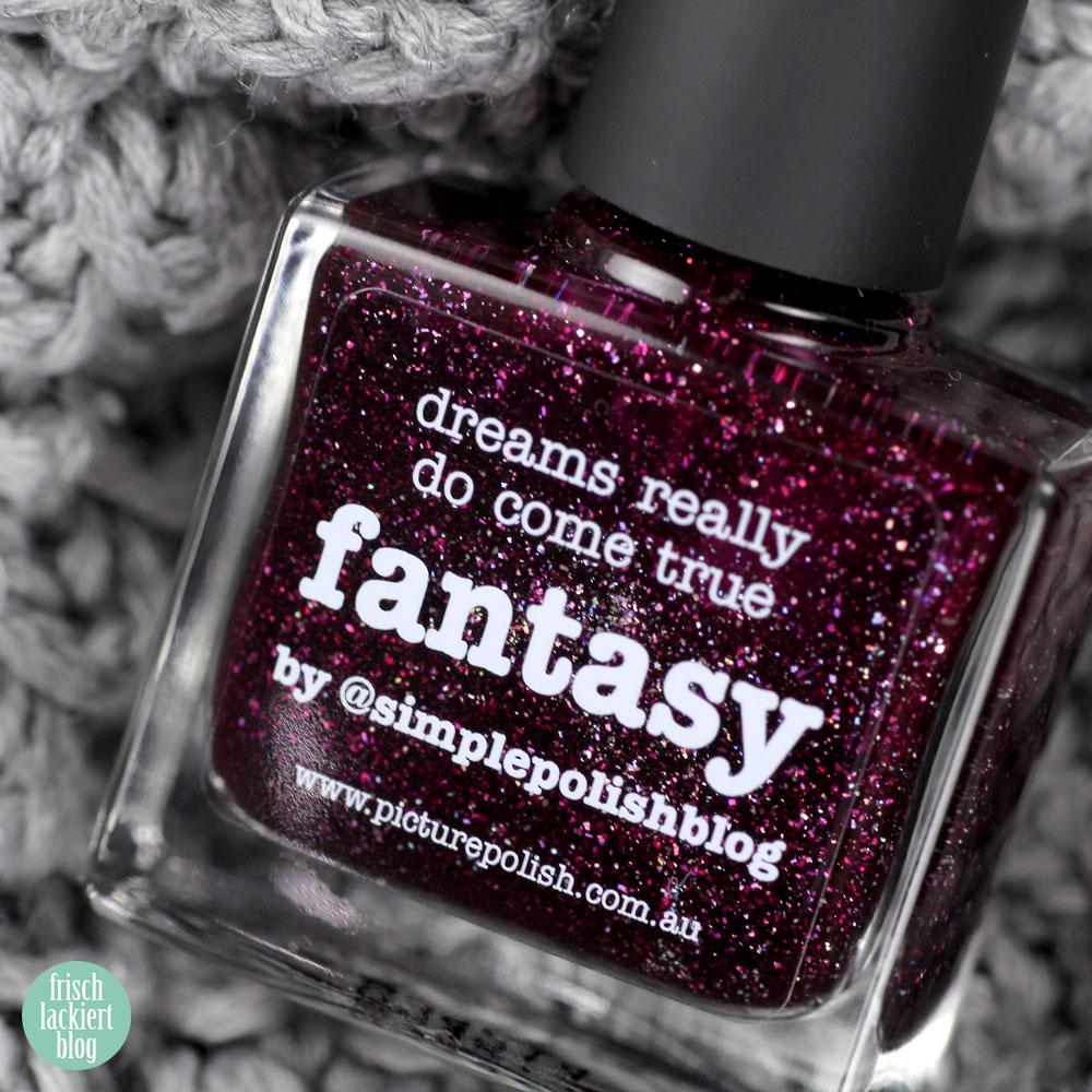 Picture Polish Fantasy – von Simplepolishblog – swatch by frischlackiert