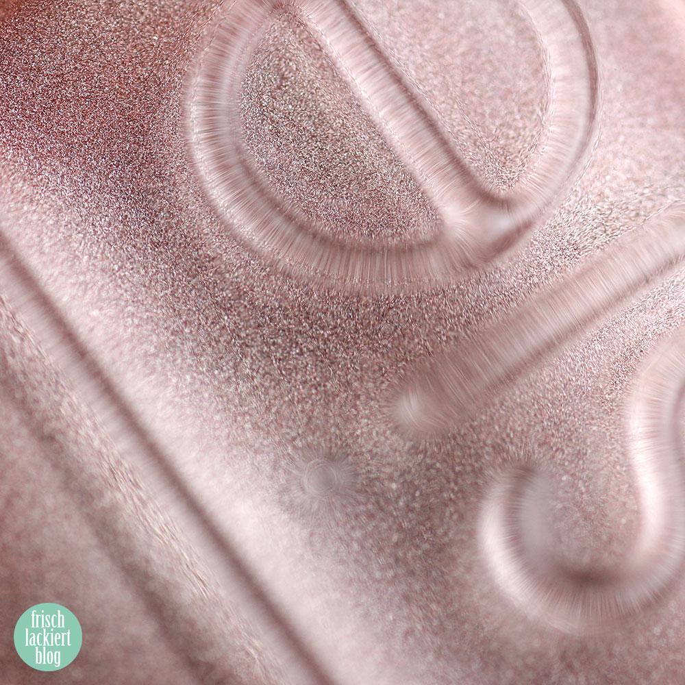 Alternative zu essie Penny Talk – Rosegold Nagellack – by frischlackiert