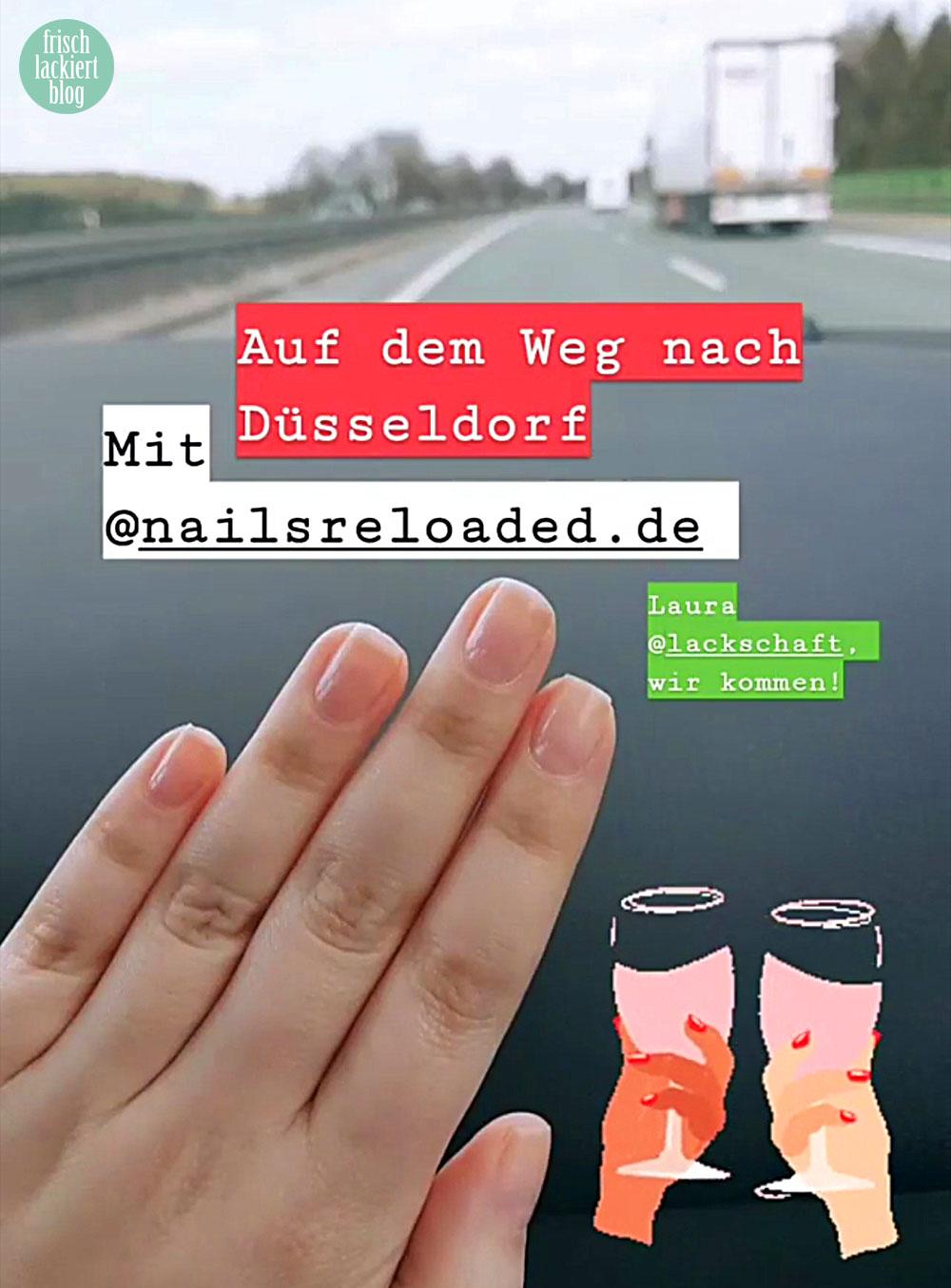 Beauty Messe Düsseldorf 2019 – meine Erlebnisse und Erfahrung zur Messe – by frischlackiert