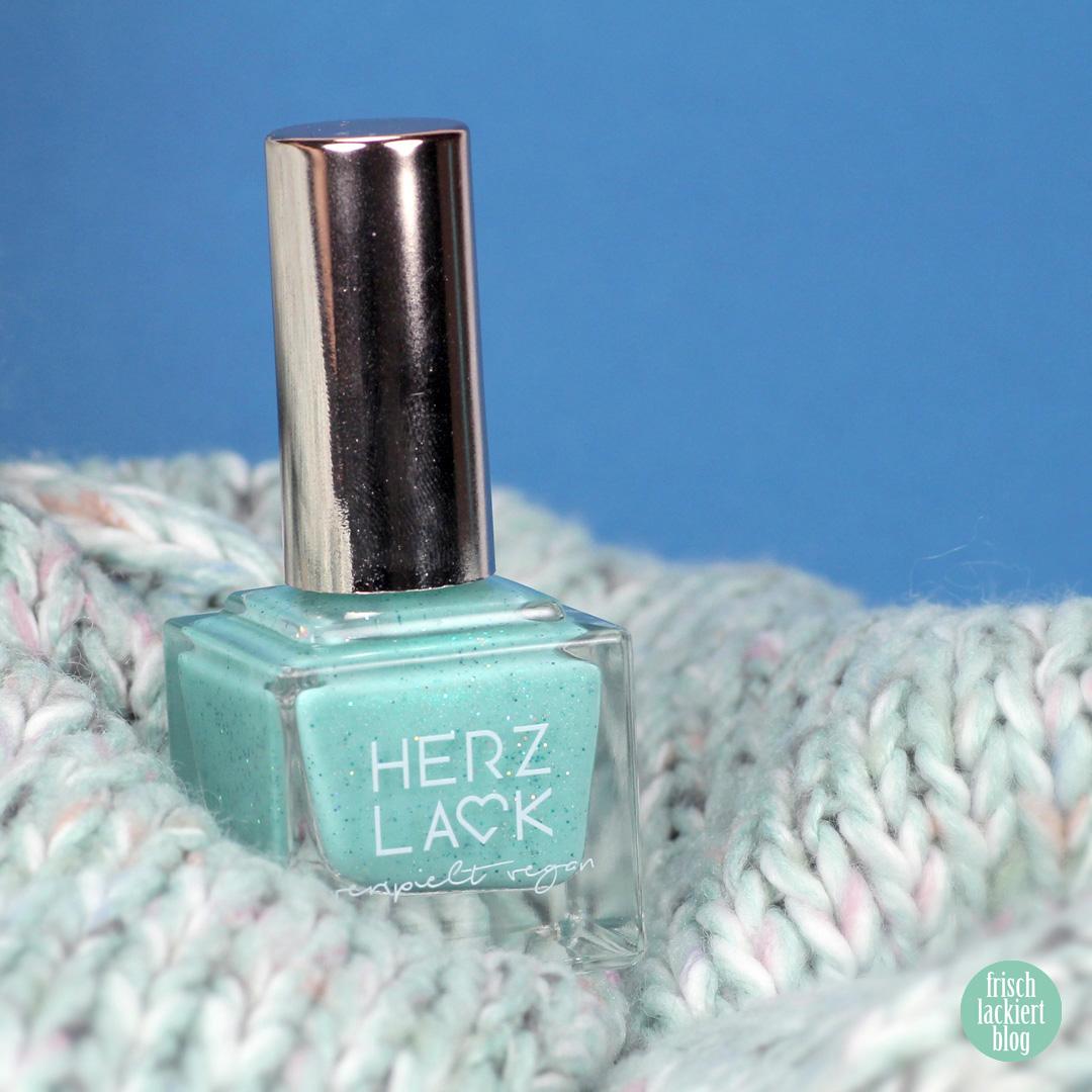 Herzlack Minticorn – swatch by frischlackiert