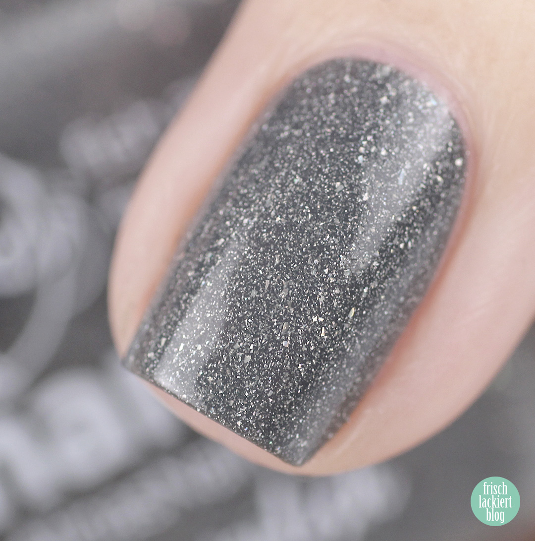 Picture Polish sharky – swatch by frischlackiert