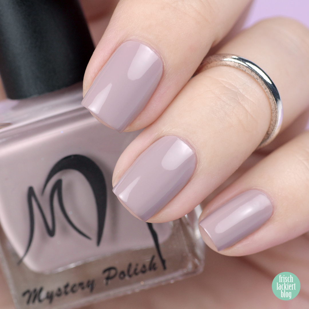 Mystery polish Release September 2020 – Gabriella – swatches by frischlackiert