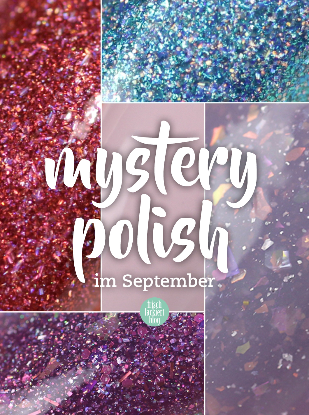Mystery polish Release September 2020 – swatches by frischlackiert