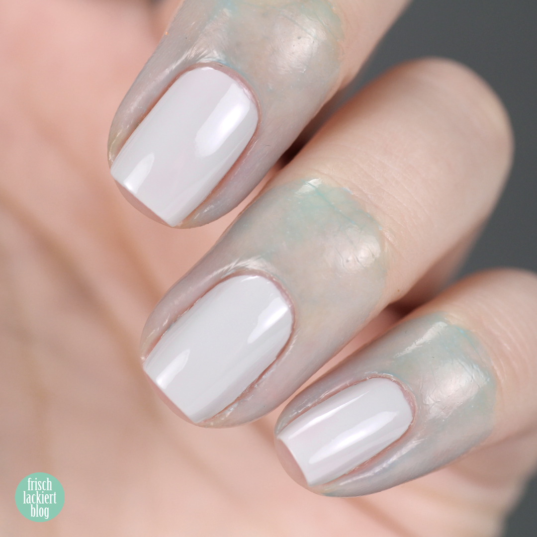 YpsLackiertChallenge – All the Greys – grey gradient winter nail art – by frischlackiert