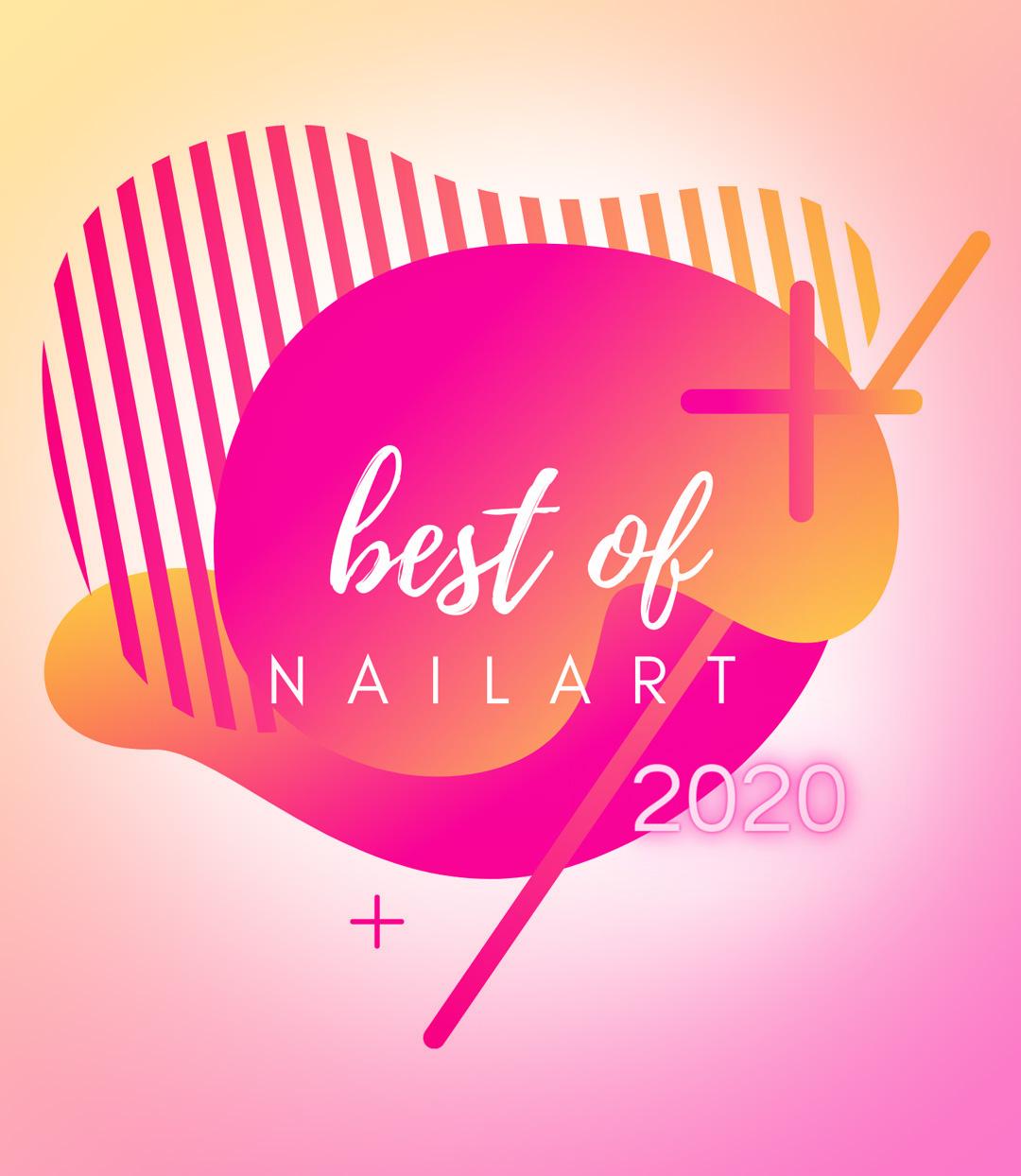 Best of 2020 // Der Nailart Jahresrückblick