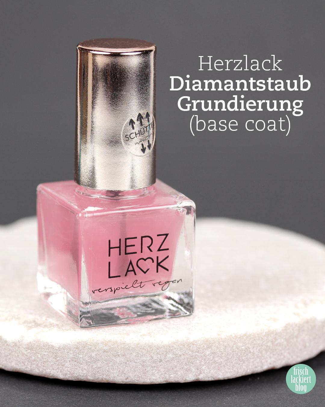 Review und Unboxing Herzlack Nagellack Adventskalender 2020 – Erfahrung und Test – by frischlackiert