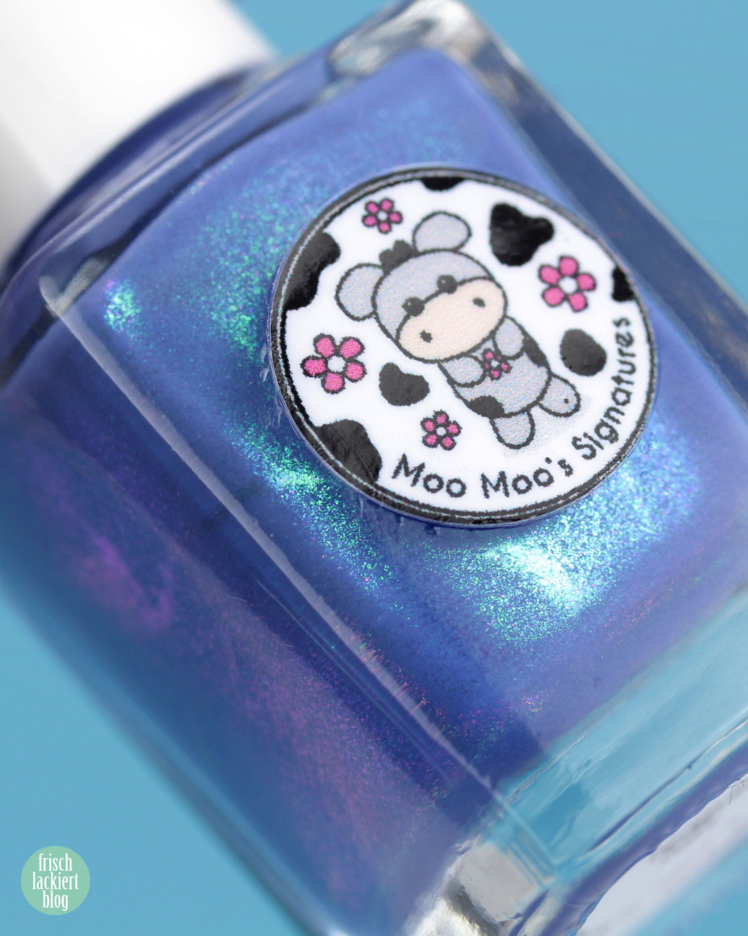Moo Moo´s Signatures – The Myth Trio – Penguin Fairy – swatches by frischlackiert